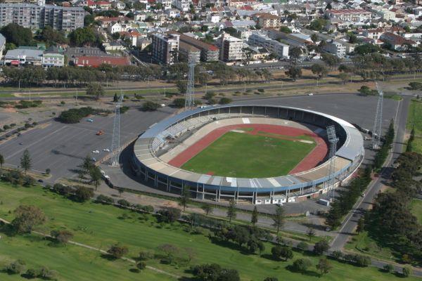 Estadio Greenpoint